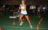 SPORT, SPEED & AGILITY Camp this Weekend! Don't miss out.